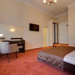 Мини-отель SOLO на Литейном 3* Люкс с различными типами кроватей фото 3
