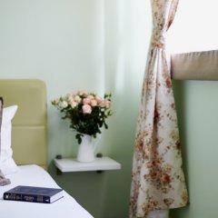 """Гостиница """"Каширская"""" Тюмень Центр 3* Стандартный номер разные типы кроватей фото 13"""