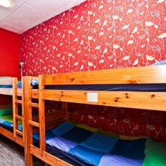 Хостел Наполеон Номер категории Эконом с различными типами кроватей фото 4