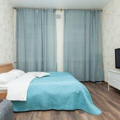 Апартаменты Kvart Boutique Alexander Garden Апартаменты с разными типами кроватей