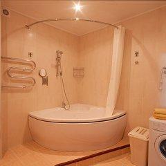 Гостиница Studiominsk 5 Беларусь, Минск - 2 отзыва об отеле, цены и фото номеров - забронировать гостиницу Studiominsk 5 онлайн ванная фото 2