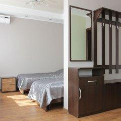 Гостиничный комплекс Авиатор Номер Комфорт 2 отдельные кровати фото 3