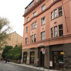 Hostel Rosemary Апартаменты с различными типами кроватей фото 5