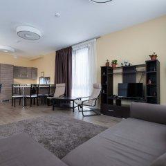 Апарт-Отель Skypark Вилла с разными типами кроватей фото 16