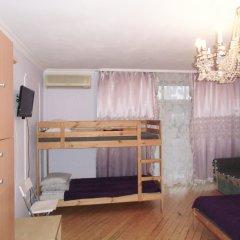Атмосфера Хостел Номер с общей ванной комнатой с различными типами кроватей (общая ванная комната) фото 12