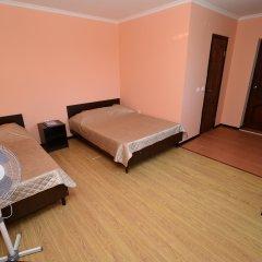 Гостиница Анапский бриз Номер Эконом с разными типами кроватей фото 12