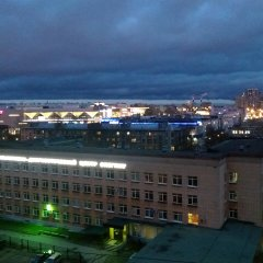 Апартаменты Lesnaya Apartment Студия фото 12