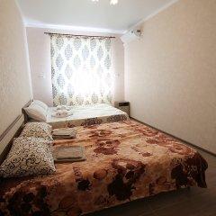 Мини-Отель Орхидея Стандартный номер с различными типами кроватей