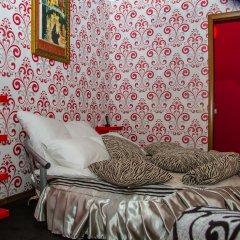 Мини-Отель Монако Стандартный номер с различными типами кроватей фото 5