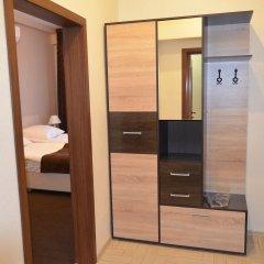Мини-отель Pegas Club Стандартный номер с различными типами кроватей фото 4