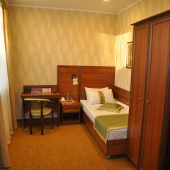 Гостиница Персона комната для гостей фото 5