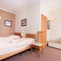 Гостиница Для Вас 4* Стандартный номер с двуспальной кроватью фото 8