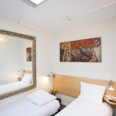 Quentin England Hotel Номер с общей ванной комнатой фото 10