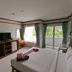 Отель Patong Pearl Resortel комната для гостей фото 16