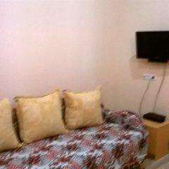 Апартаменты Студия у Моря комната для гостей