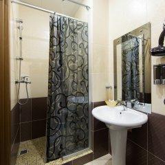 Мини-Отель Новотех Стандартный номер с различными типами кроватей фото 19