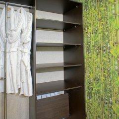 Гостиница JOY Апартаменты разные типы кроватей фото 4