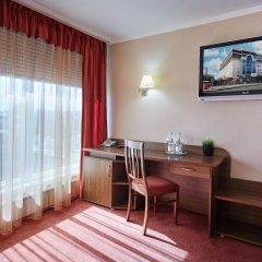 Гостиница Евроотель Ставрополь 4* Номер Делюкс с разными типами кроватей фото 3
