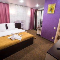 Мини-Отель Resident Полулюкс фото 17