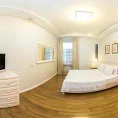 Гостиница Гоголь Хауз Студия с различными типами кроватей фото 2