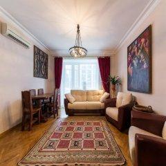 Апартаменты LikeHome Апартаменты Тверская Улучшенные апартаменты разные типы кроватей