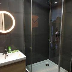 Гостиница Альбатрос в Перми 4 отзыва об отеле, цены и фото номеров - забронировать гостиницу Альбатрос онлайн Пермь ванная