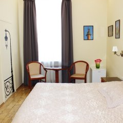 Гостевой Дом (Мини-отель) Ассоль Стандартный номер с различными типами кроватей фото 16