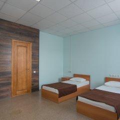 Гостиница Бизнес-Турист Улучшенный номер с различными типами кроватей фото 2