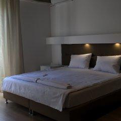 Гостевой дом на Сосналиева 11А Люкс с различными типами кроватей фото 6