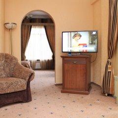 Гостиница Баунти 3* Люкс с различными типами кроватей фото 21
