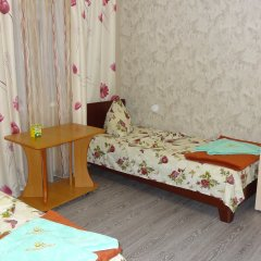 Гостевой Дом Золотая Рыбка Стандартный номер с различными типами кроватей фото 50