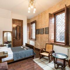Отель Castle in Old Town Номер Делюкс с различными типами кроватей фото 7