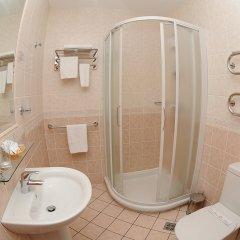 Гостиница Авалон 3* Стандартный номер с разными типами кроватей фото 32