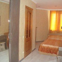 Гостиница Нева Стандартный номер с различными типами кроватей фото 21