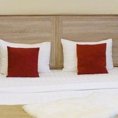 Гостиница Кауфман 3* Люкс с различными типами кроватей фото 5