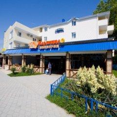 Гостиница Сибирь, фото 1