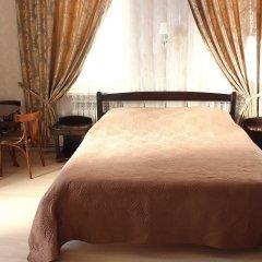 Гостевой дом Аурелия Номер Комфорт с разными типами кроватей фото 13