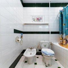 Апартаменты LikeHome Апартаменты Тверская Улучшенные апартаменты разные типы кроватей фото 11