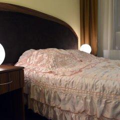Гостиница Вояж Стандартный номер с различными типами кроватей фото 15