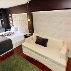 Бутик-Отель Eternity 3* Улучшенный номер фото 5