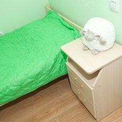 Хостел ВАМкНАМ Захарьевская Стандартный номер с различными типами кроватей фото 15