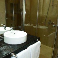 Гостиница Апарт-Отель Парк-отель - Севастополь в Севастополе 9 отзывов об отеле, цены и фото номеров - забронировать гостиницу Апарт-Отель Парк-отель - Севастополь онлайн ванная