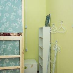 Хостел Рус – Парк Победы Стандартный номер с различными типами кроватей фото 5