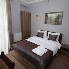 Отель Pushkin 4* Стандартный номер с различными типами кроватей