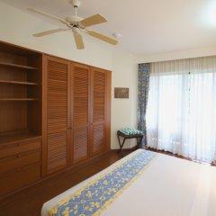 Отель Allamanda Laguna Phuket 4* Люкс разные типы кроватей фото 4