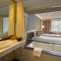 La Casa Hanoi Hotel 4* Номер Делюкс с различными типами кроватей фото 18