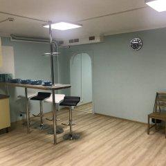 Shelter Hostel Москва в номере