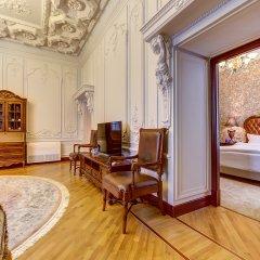 Гостиница Akyan Saint Petersburg 4* Люкс с различными типами кроватей фото 9