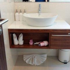 Апартаменты The Title Condotel ванная