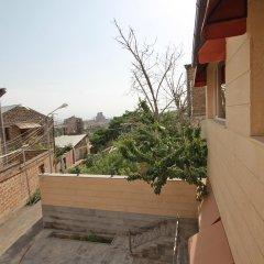 Апартаменты Yerevan балкон